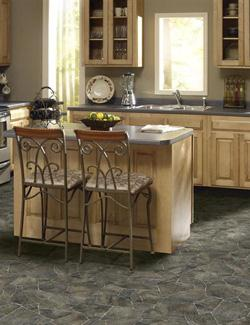 Vinyl Flooring in West Chester, OH