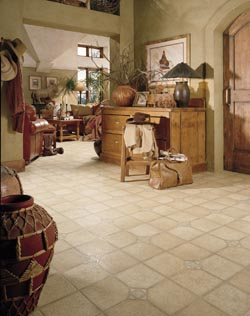 luxury vinyl flooring in west chester, oh
